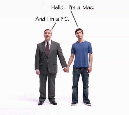 Mac or PC?